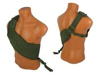 Vest Modular army tactical paintball rus emr airsoft chest rig molle bandolier