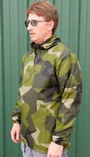 XXLarge Arktis A192 Windshirt w/Hood, PCU Level 4, Swedish M90 Camo, SAS