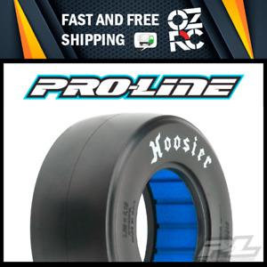 """Pro-Line Racing Hoosier Drag Slick SC 2.2""""/3.0"""" S3 Soft Tires Tyres 10157-203"""