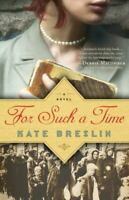For Such a Time by Kate Breslin , Paperback