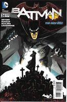 Batman #34 New 52 DC Comic 1st Print 2014 unread NM