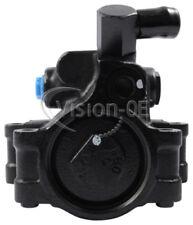 Power Steering Pump Vision OE 712-0167 Reman