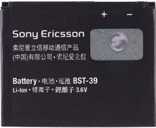 NEW OEM SONY BST-39 BATTERY FOR TM717 EQUINOX, W380, W380a, W380c, W380i, W518