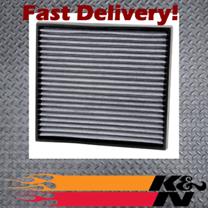K&N VF2009 Cabin Air Filter suits Toyota Yaris NCP93 1NZ-FE