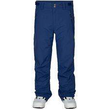 Zimtstern Ted Snowboardhose Snow Pant Herren blau (UVP 200 EUR) **NEU**