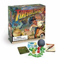 Fireball Island Ultimo Avventuriero Espansione Per Gioco da Tavolo