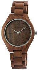 Excellanc Herrenuhr aus Holz 2800049-003