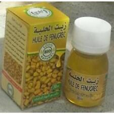huile de fenugrec 30ml