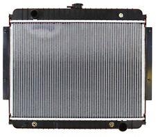 Radiator  Automotive Parts Distribution Intl  8010889