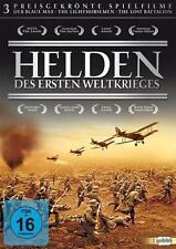 Helden des Ersten Weltkriegs - Preisgekrönte Spielfilme (2014)