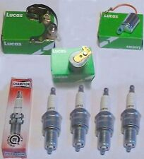 Ignition Service Kit for Morris Marina 1.3 1.8 1971-73