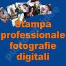 STAMPA PROFESSIONALE 100 FOTO DIGITALI 10x15 - CARTA SATINATA/OPACA