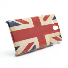 custodia cover va PER SONY XPERIA U ST25i 25i ST25a inglese london flag uk