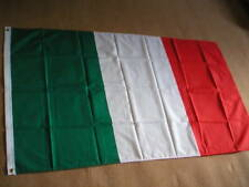 ITALY ITALIAN FLAG 3 x 2 NEW POLYESTER POST FREE IN UK