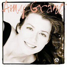 House of Love by Amy Grant CD