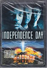 Dvd **INDEPENDENCE DAY** con Will Smith nuovo sigillato 1996