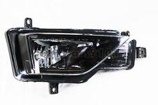 Volkswagen Golf Alltrack Hella Right Fog Light Assembly 011718041 510941662D