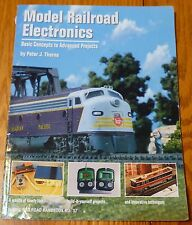 How to Book: #12118 Model Railroad Electronics (We Combine Ship)
