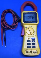 Fluke 355 AC/DC Clamp Meter 2000 Amps True RMS - With Test Leads (20270082)