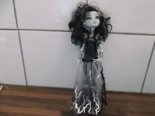 POUPEE  DOLL MONSTER HIGH  Ghouls Rule Dolls - Frankie Stein Halloween