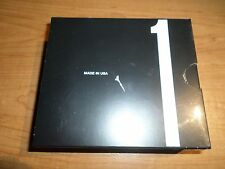 Singles Box, Vol. 1 [Box] by Depeche Mode (CD, 6 Discs, Mute/Reprise) New Sealed