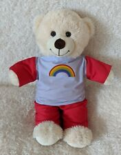 Rainbow Guide style uniform for 15inch (Build a bear) size.