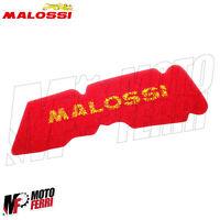 MF2362 -  FILTRO ARIA MALOSSI RED SPONGE VESPA LX S RUNNER ZIP TYPHOON NRG 50 2T