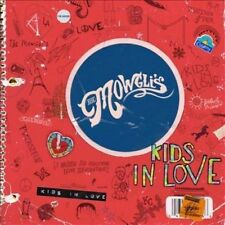The Mowgli's - Kids In Love [New & Sealed] CD