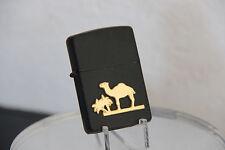 ZIPPO briquet Lighter CAMEL cigarets
