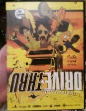 Drive Thru-Australia-Benji Weatherley Plus More-2004-Surfing DT-DVD