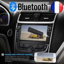 3.5mm jack Bluetooth Voiture Kit Mains Libres Musique Audio Récepteur Adaptateur