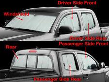 WeatherTech SunShade Windshield Dash Shield for Toyota Tacoma Access Cab 2006-20