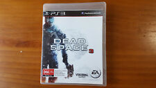 Dead Space 3 Game PS3 Sony PlayStation 3 PS3