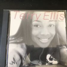 Ellis, Terry : Where Ever You Are (Radio Edit & Unplugged Version)  EAST WEST CD