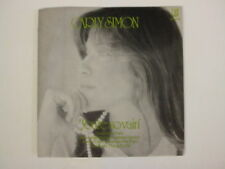 CARLY SIMON YOU'RE SO VAIN RARE AUSSIE 4 TRACK EP