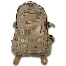 Molle spec opspatrol pack 45L litre jour militaire sac à dos sac à dos mtp multicam