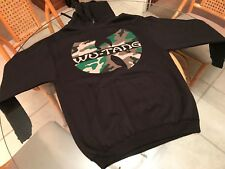 Wu-Tang Medium Hoodie! Also See Redman Nos & The Notorious B.I.G.