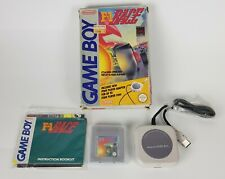 NEW Nintendo Game Boy F-1 Race & 4 Player Adapter DMG-07 Original Retro Japan