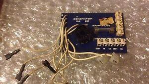 QUICK dispatch!! POTTERTON NETAHEAT - PCB - 205295