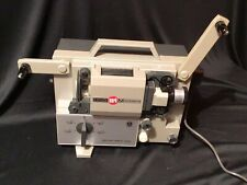 Vintage Complete Eumig Mark M Super 8mm Projector