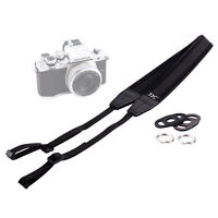 JJC Neoprene Soft Camera Neck Strap for Sony A7RII A7II A7s II A6300 A6000 A6500