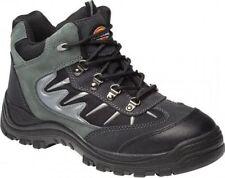 Chaussures de sécurité de travail gris pour bricolage Homme