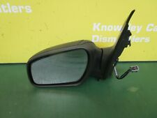 FORD FOCUS MK2 NS PASSENGER ELECTRIC WING MIRROR