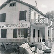 PORTO VECCHIO c. 1950 - Direction Départementale de la Santé Corse - C 57