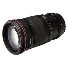 Canon L f/2.8 Camera Lenses