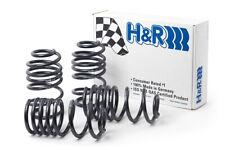 2010-2015 Chevrolet Camaro SS V8 Coupe H&R Super Sport Lowering Springs 50778-77