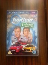 Top Gear - The Perfect Road Trip (DVD, 2013)