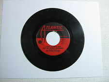 I Aint Gonna Eat Out My Heart Anymore - Slow Down - Young Rascals 45 RPM Record