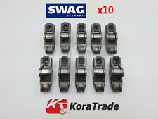 x10 VOLVO 2.4 D5 20V 5244T V70 S70  ENGINE ROCKER ARMS INLET EXHAUST SET 10 PCS