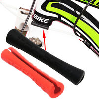 Bicycle Brake Cable Protective Sleeve Pipe Bike Derailleur Shift Housing Cover